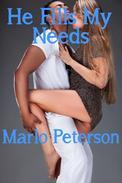 He Fills My Needs