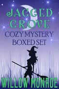 Jagged Grove: Cozy Mystery Box Set