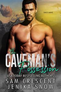 The Caveman's Possession (Cavemen, 2)