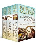 Bardville, Wyoming Trilogy Boxed Set