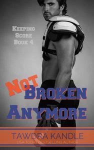 Not Broken Anymore