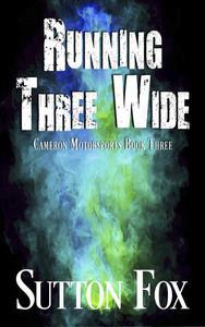 Running Three Wide