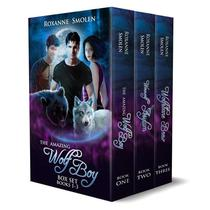 Wolf Boy Box Set