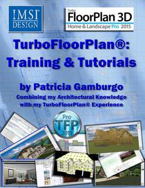 TurboFloorPlan®2015: Training & Tutorials
