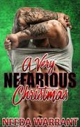 A Very Nefarious Christmas