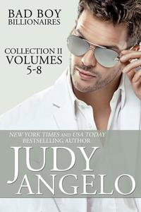 Bad Boy Billionaires - Collection II, Vols. 5 - 8