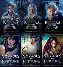 Keepers of the Stone/Voyages of Fortune