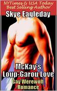 McKay's Loup-Garou Love (Gay Werewolf Romance)