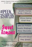Sneak Peek Samplers: Sweet Romance