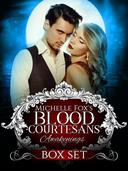 Blood Courtesans Boxed Set: Awakenings (Vampire Romance)
