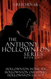 Anthony Hollownton Box Set 1-3
