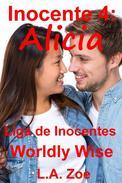 Inocente 4: Alicia
