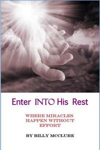 Enter Into His Rest