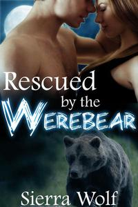 Rescued by the Werebear