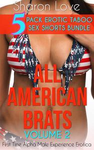 All American Brats Volume 2