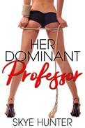 Her Dominant Professor