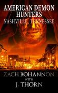 American Demon Hunters - Nashville, Tennessee