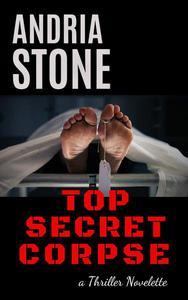 Top Secret Corpse