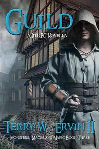Guild- A LitRPG Novella