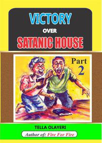 Victory Over Satanic House part two