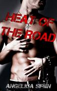 Heat of the Road (Demon Hounds Motorcycle Club)