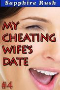 My Cheating Wife's Date (public dogging cuckold humiliation)
