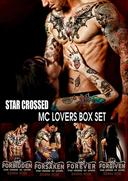 Star Crossed MC Lovers Box Set