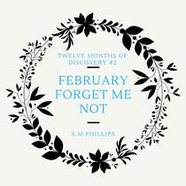 February Forget Me Not