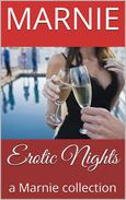 Erotic Nights : A Marnie Collection