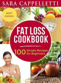 Fat Loss Cookbook