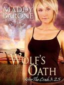 Wolf's Oath (After the Crash #3.25)