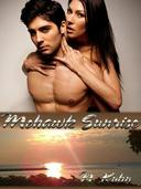 Mohawk Sunrise