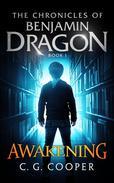 Benjamin Dragon - Awakening