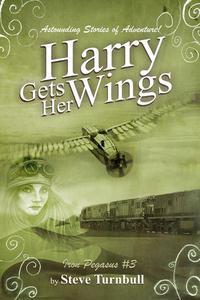 Harry Gets Her Wings