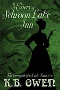 The Mystery of Schroon Lake Inn