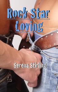 Rock Star Loving (BBW Erotic Romance)