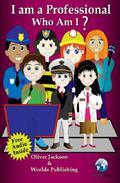 Educational Books:Who Am I - I Am a Professional (I-Book Series)