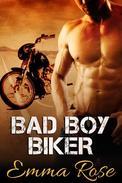 Bad Boy Biker
