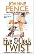 Five O'Clock Twist (An Inspector Rebecca Mayfield Mystery)