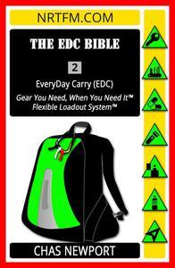 The EDC Bible: 2 EveryDay Carry (EDC)