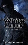 White Collar: The Art Robbery