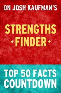 StrengthsFinder - Top 50 Facts Countdown