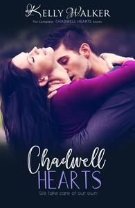 Chadwell Hearts - The Complete Series