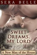 Sweet Dreams, My Lord (MF Downton Abbey-style erotica)