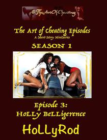 HoLLy BeLLigerence