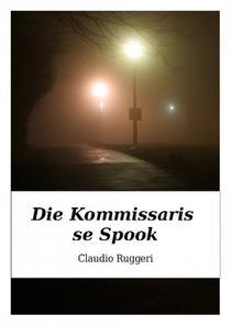 Die Kommissaris se Spook