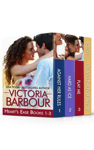 The Heart's Ease Series: Books 1-3