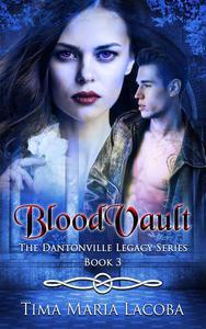 BloodVault