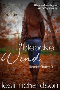 A Bleacke Wind