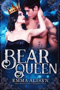 Bear Queen
